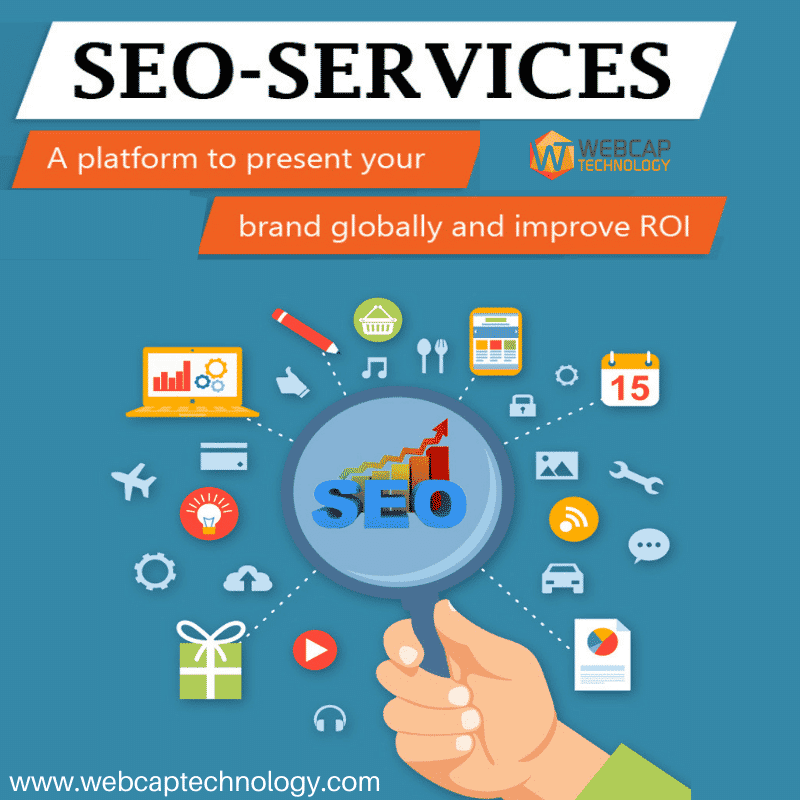 Best Search engine optimization company in Mumbai